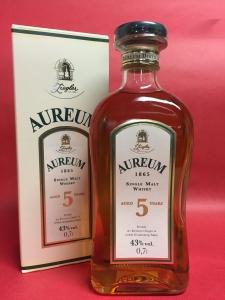 Aureum 5 Jahre 49,95 €